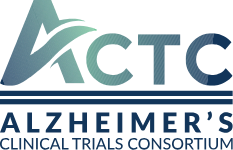 Alzheimer's Clinical Trials Consortium Logo