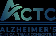 Alzheimer's Clinical Trials Consortium Logo