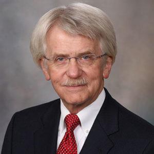 Ron Petersen, MD