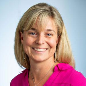ACTC Leadership Member - Sarah Walter, MSc