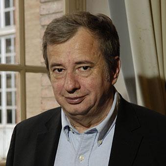 Bruno Vellas, MD