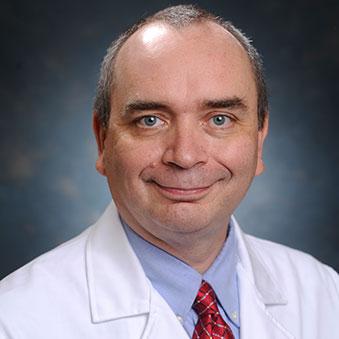 David S. Geldmacher, MD, FACP