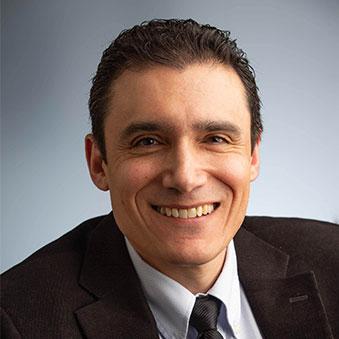Gustavo Jimenez-Maggiora, MBA