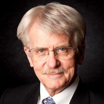 ACTC Leadership Member - Ron Petersen, MD, PhD