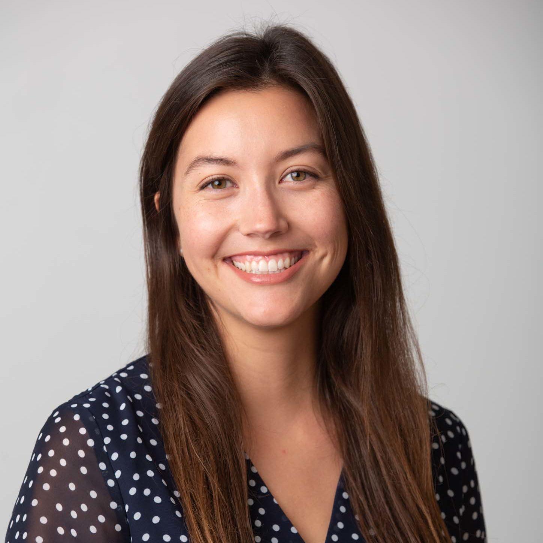 ACTC Leadership Member - Allison Hall
